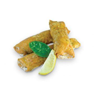 wedzone roladki z lososia